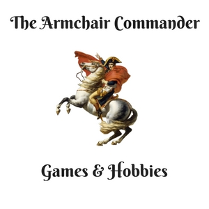 Armchair Commander