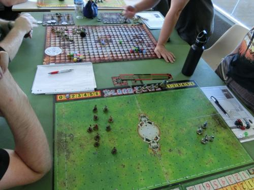Blood Bowl (2)
