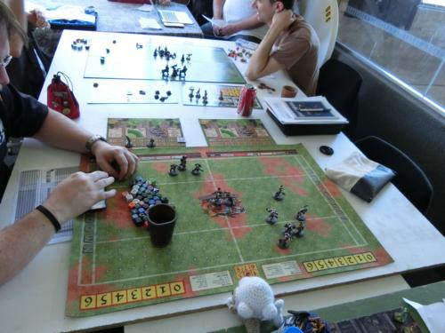 Blood Bowl (3)
