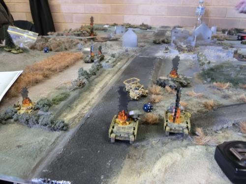 Flames of War (2)