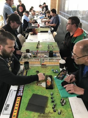 Tournaments 2018 (3)