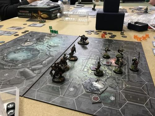 Tournaments 2018 (9)