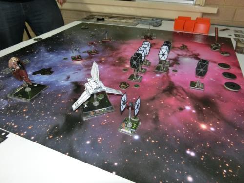 X-Wing (1)
