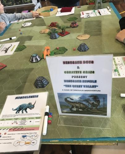 Dinosaur Rumble (3)