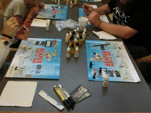 Paint & Take (2)