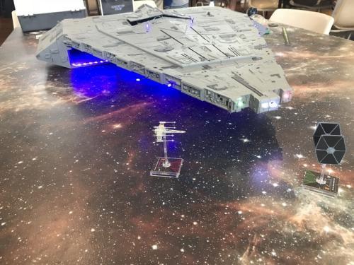Star Wars X-Wing (2)