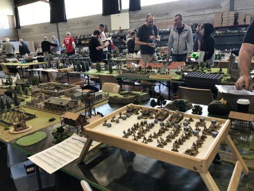 Tournaments 2018 (1)